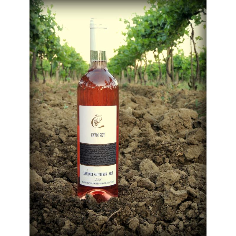 Cabernet Sauvignon - Rosé 2016